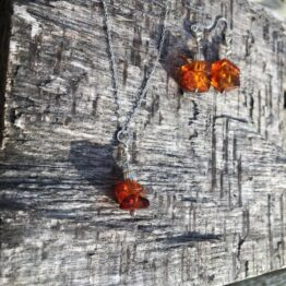 Chilli Designs Amber Set