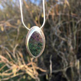 Chilli Designs Honduras Opal Pendant
