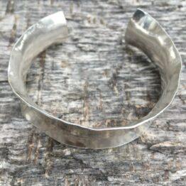 Chilli Designs small anticlastic cuff